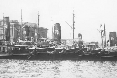 Napoli - 1950
