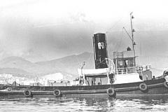 Coroglio 1915