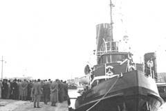 Gargano 1955