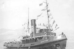 Mastino 1945