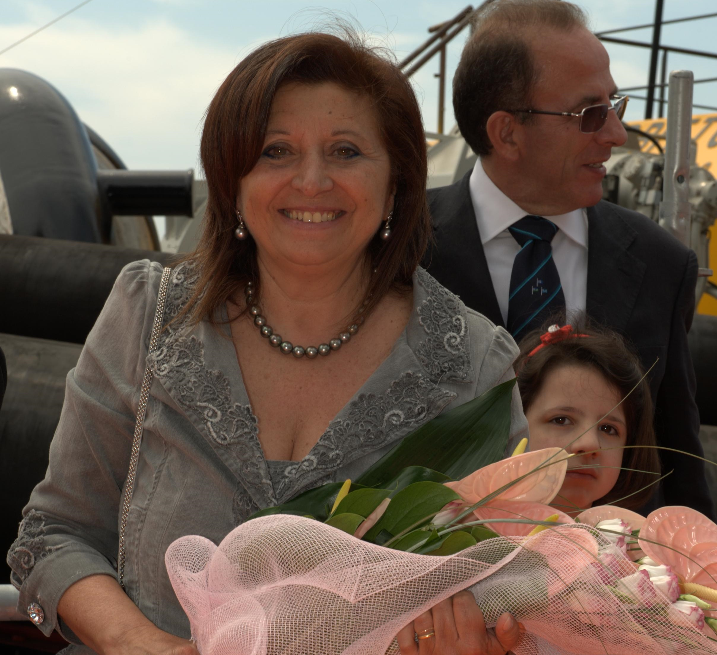 Antonia Lezza Ambrosio