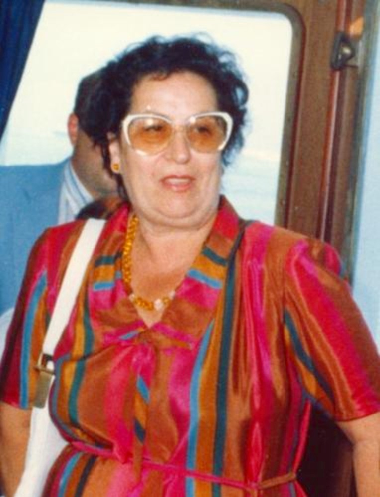 Maria de Stefano Afeltra
