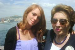 Marzia e Silvana